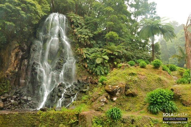 Percurso Pedestre no Parque Natural da Ribeira dos Caldeirões (Nordeste – São Miguel – Açores)  Ver mais em: http://solagasta.com/percurso-pedestre-no-parque-natural-da-ribeira-dos-caldeiroes-nordeste-sao-miguel-acores/