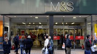 BREAKING NEWS: Marks & Spencer To Close 30 High Street Stores     Marks & Spencer will close 30 of its high streets stores over the next five yearsin the biggest blow to the high street for years after profits plunged. Chief executive Steve Rowe has been forced to announce its biggest shake-up for years. Up to 45 of the retailer's clothing stores will also be replaced by its more successful food halls.  The move comes amid reports that high street shops are closing at a rate of 15 a day with…