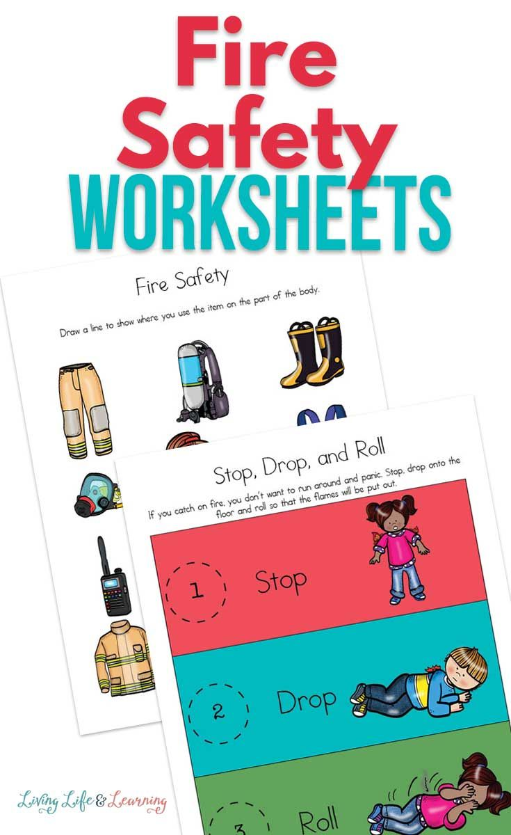 Fire Safety Worksheets For Kids Fire Safety Worksheets Free Fire Safety Worksheets Fire Safety Free [ 1200 x 735 Pixel ]