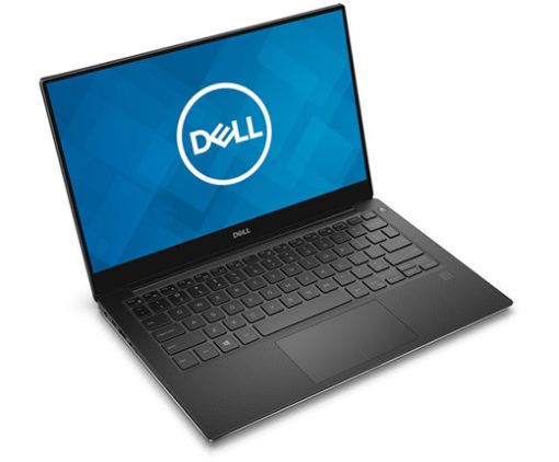 Dell XPS 13 9360 13.3-Inch Multi-Touch Notebook