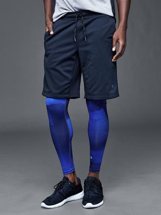 Compression layer pants | Gap