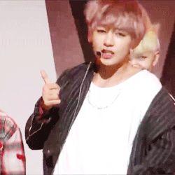2016年最も活躍したグループのひとつ「防弾少年団(BTS)」!そのメンバーの中でも特に人気が高いテテがドラマに初出演♪