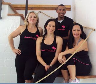 Jemco Fitness: Scope of Practice for a Group Exercise Instructor