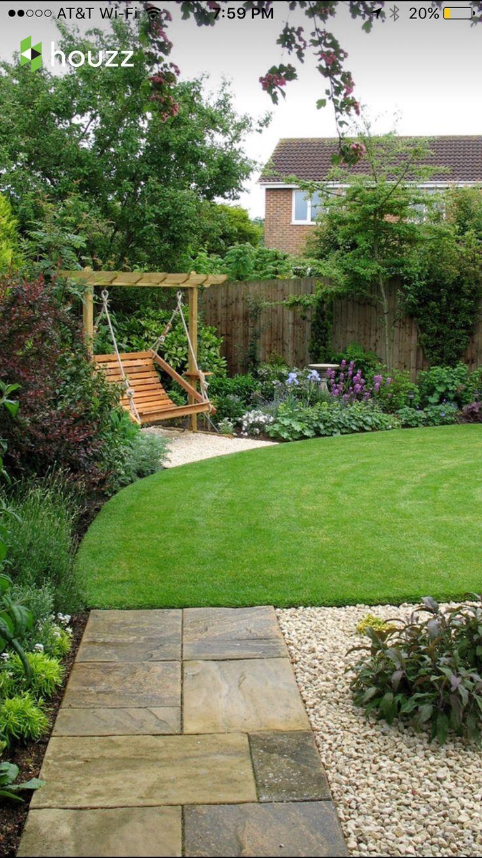 92 best garden images on pinterest | small gardens, backyard patio