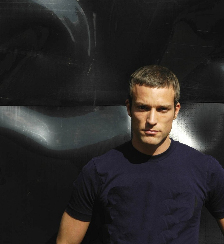 i think ben klock might just have to get it.