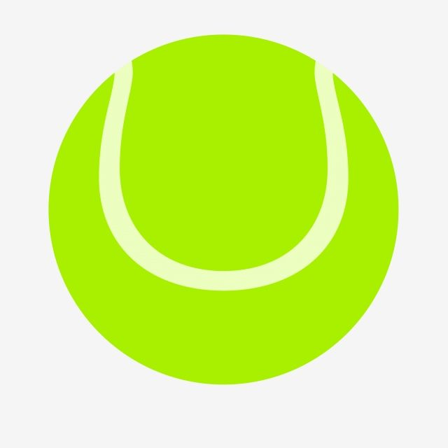 Vector Tennis Ball Tennis Ball Ball Tennis Png And Vector With Transparent Background For Free Download In 2020 Tennis Ball Girl And Dog Ball