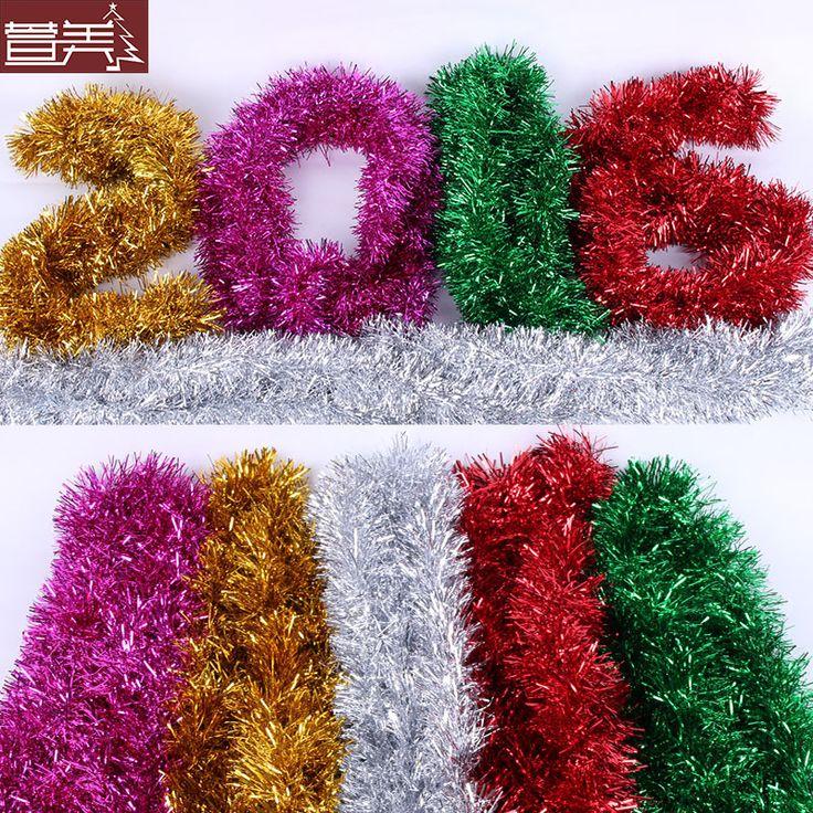 Ну вечеринку украшения красочные гирлянды ленты для ну вечеринку номер свадьба брак украсить новогодние елочные украшения хэллоуин бар