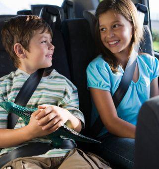 Jeux pour la voiture, jeux pour occuper les enfants en voiture - Tête à modeler
