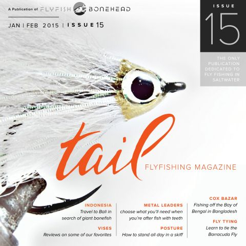 59 best tail fly fishing magazine images on pinterest for Saltwater fly fishing magazine