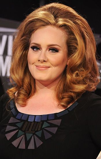Adele in Jenny Packham at the 2013 Academy Awards. Description from mtv.com. I searched for this on bing.com/images