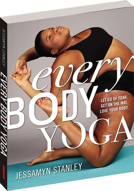 From the unforgettable teacher Jessamyn Stanley comes Every Body Yoga, a book that breaks all the stereotypes. It's a book of inspiration for beginners of all shapes and sizes: If Jessamyn could transcend these emotional and physical barriers, so can we. It's a book for readers already doing yoga, looking to refresh their practice or find new ways to stay motivated.