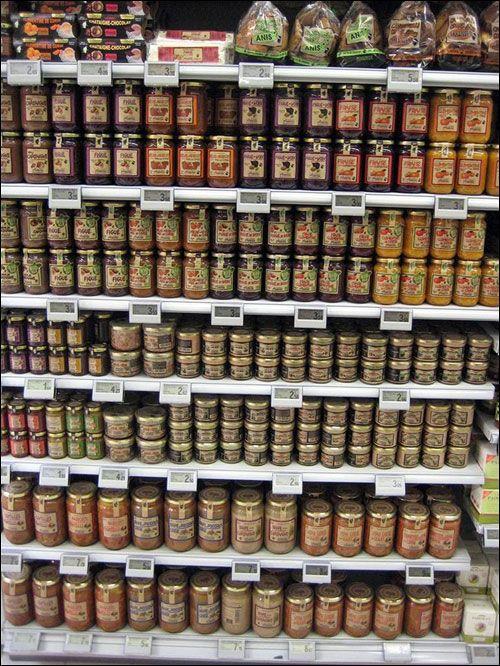 An E.Leclerc Supermarket Automates Its Pricing