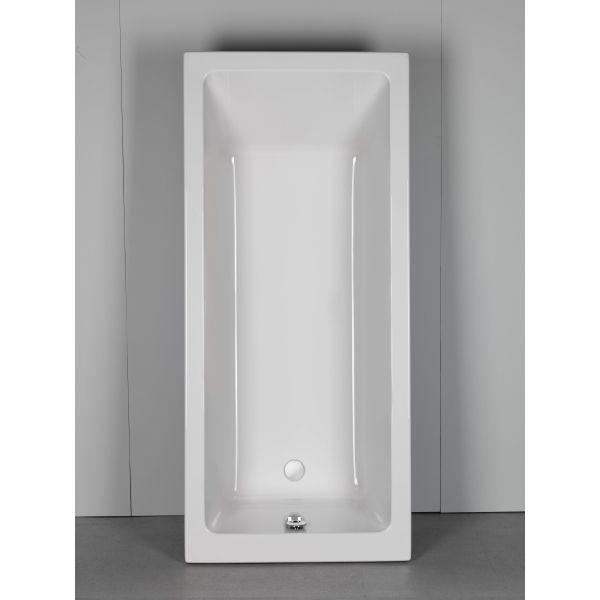 Roca The Gap Bath 1700 x 700mm White | Roca Z024717000