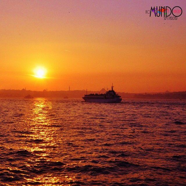No mundo sem perder a viagem, Istanbul lindo e cheio de histórias, não deixe de conferir! www.nomundosemperderaviagem.blogspot.com.br #nomundosemperderaviagem