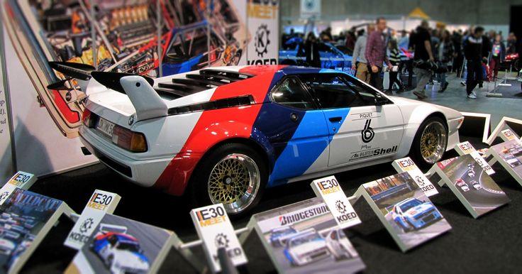 Oslo Motor Show – cars 89 87