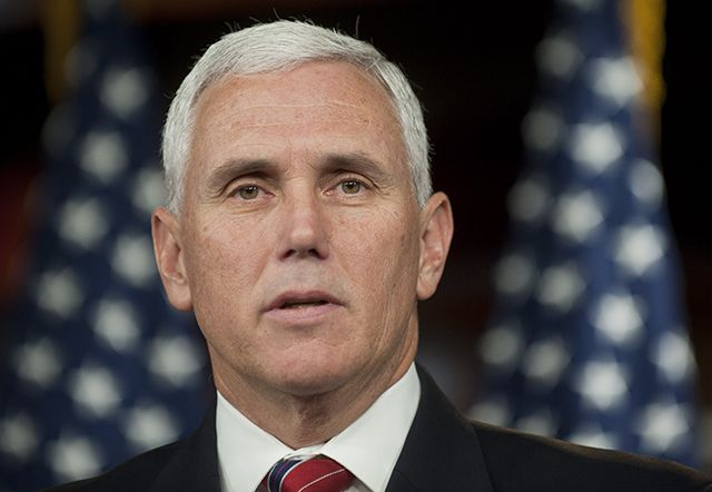 Pence's Indiana Medicaid Decision a Disappointment  Nina Owcharenko....5/15>>>>  May 15, 2014