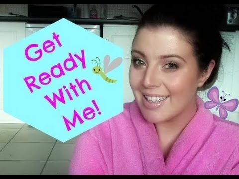 Watch my Chit-Chatty Informal Get Ready With Me YouTube video! My Channel: MyMakeupPerspective xx