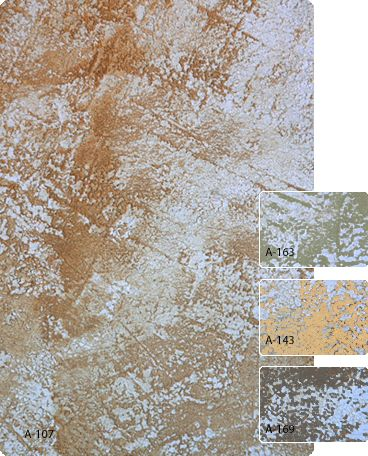 Intonachino 0,8 Texturato Velato - Exterior de Colecție - Finisaje de Exterior