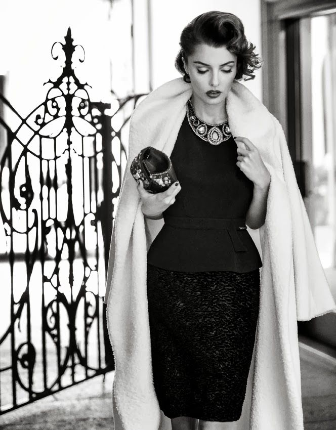 Glamour, Rendez Vous in Atelier by Signe Vilstrup