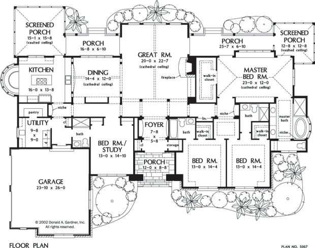 110 best House Plans images on Pinterest House floor plans