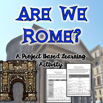 comparing ancient rome to the united In ancient rome, after the last etruscan king was overthrown, the ancient roman people vowed never to be ruled by a king again they set up a system of government by the people and for the people a couple thousand years later, after the american revolution, the american people did not wish to be ruled by a king ever again.