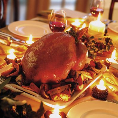 la navidad foods