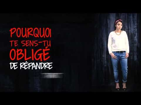 Isleym - Oublie-moi (Lyric Video) - YouTube