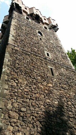 Wieża Piastowska. Cieszyn. Poland.
