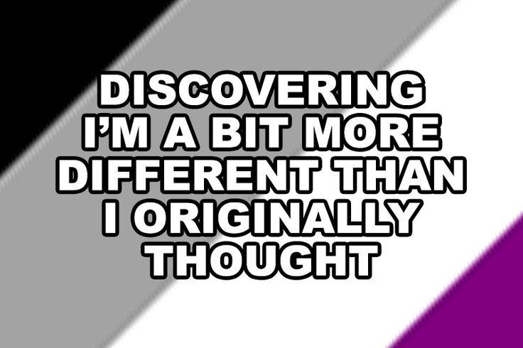 Discovering Im a Bit More Different than I Originally Thought | Our Queer Stories | LGBTQ Coming Out Stories and More
