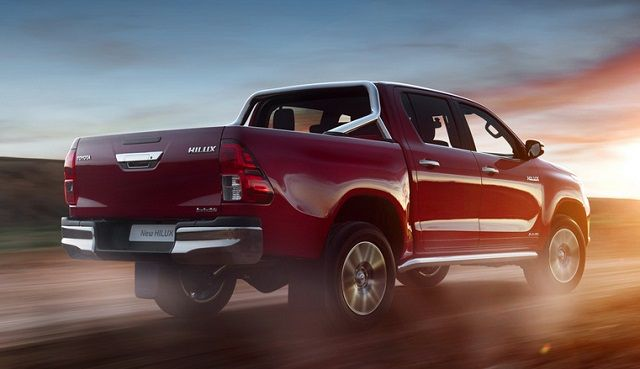 2017 Toyota Hilux Rumors and Redesign - http://www.usautowheels.com/2017-toyota-hilux-rumors-and-redesign/