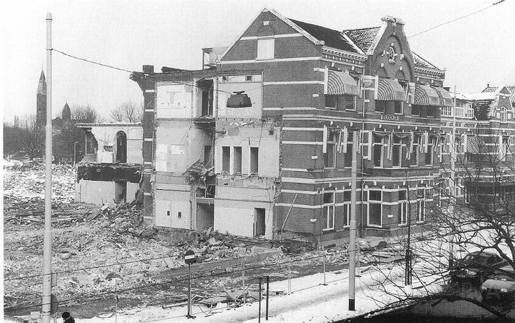 Bergweg - Eudokia sloop 1991.jpg