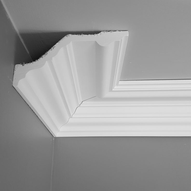 how to cut cove molding for ceiling