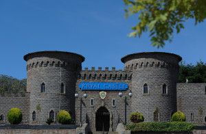 Kryal Castle takes you straight back to a medieval land for all to explore and find their special adventure. Myths, legends and fairytales a...