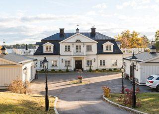 Exklusiva hus, villor och herrgårdar från Gripsholmshus