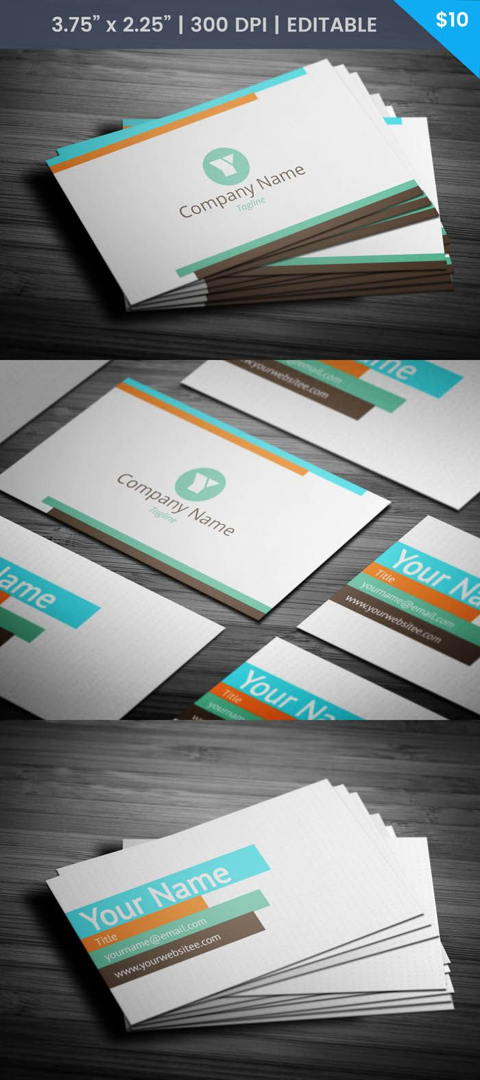 Free Fancy Architect Business Card Template Modern Business