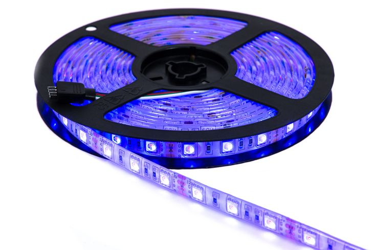 18 best description led strip lights rgb images on pinterest led on monday was published an article about our company razon and our led strip lights rgb aloadofball Images