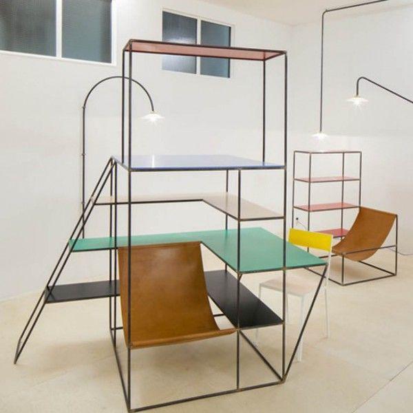 Die besten 25+ Bauhaus style Ideen auf Pinterest Bauhaus design - badezimmer bauhaus