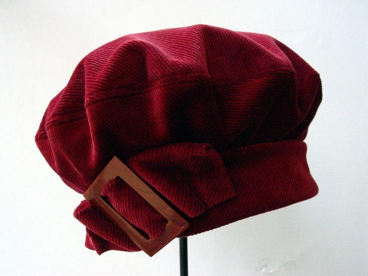 Hat Therapy : Winter Headwear
