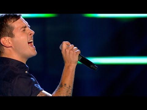 Stevie McCrorie performs 'All I Want' - The Voice UK 2015: Blind Auditions 1 – BBC One - YouTube