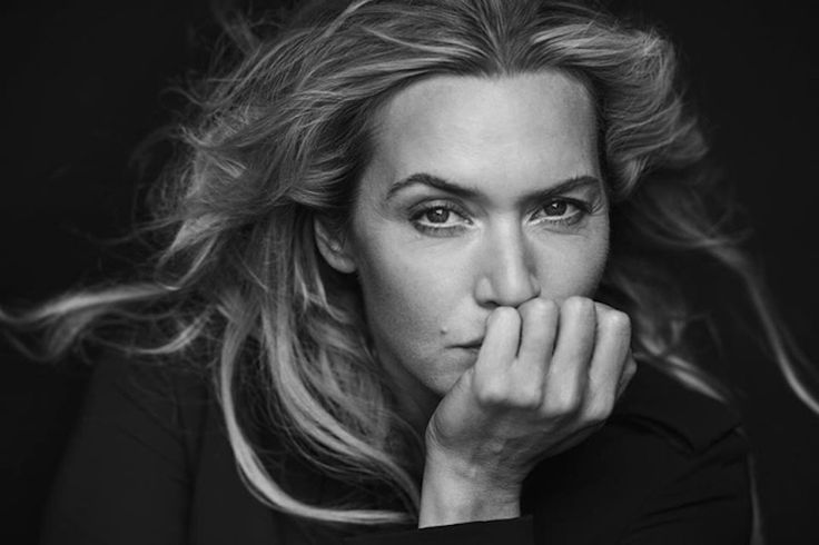 New 2017 Pirelli Calendar by Peter Lindbergh