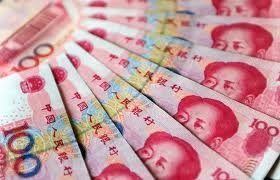 Dịch vu chuyển tiền sang trung quốc