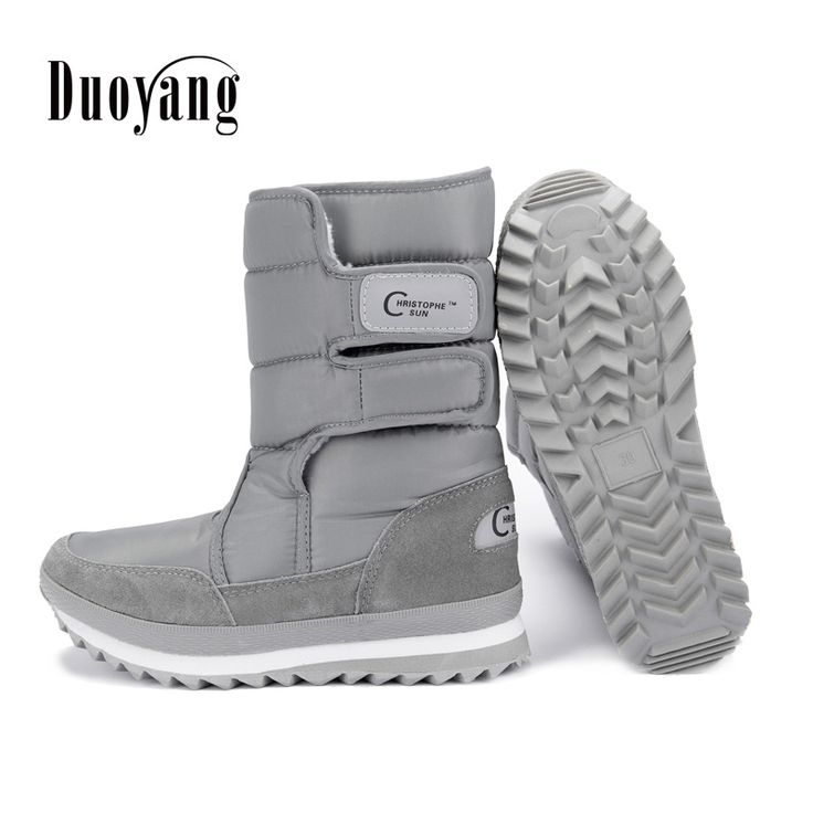==> [Free Shipping] Buy Best Women boots 2016 fashion new arrivals warm Ladies winter boots colorful snow boot Online with LOWEST Price | 32700242419