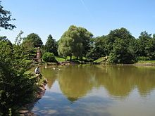 My favourite park in the world. Princes Park, Liverpool, Toxteth - Google Search