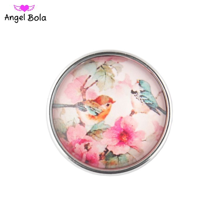 pring With Blooms Snap Button 18MM Round Glass Ginger Snaps Jewelry Pink Snap Charm Fit Snap Bracelet NK002-58     Tag a friend who would love this!     FREE Shipping Worldwide     Get it here ---> http://jewelry-steals.com/products/pring-with-blooms-snap-button-18mm-round-glass-ginger-snaps-jewelry-pink-snap-charm-fit-snap-bracelet-nk002-58/    #silver_earrings