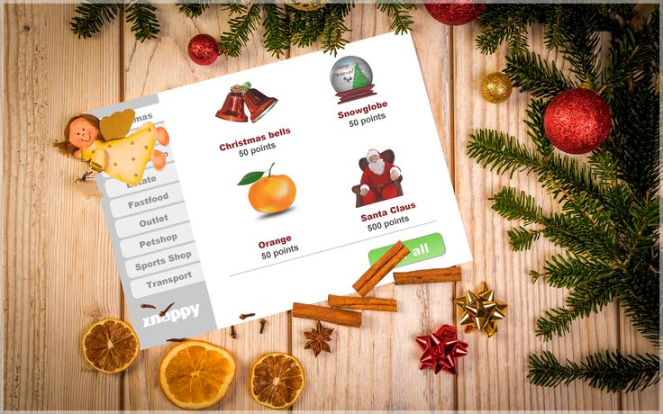 🎄🎄 We all know that this season, people's houses are decorated and their tables are rich. We have also prepared for this holiday and in Doizece Shop you can find oranges, cakes and some other holiday things to decorate your account. 🎄🎄  http://www.doizece.ro/  #ZnappyGames #Gifts #Winter #Christmas