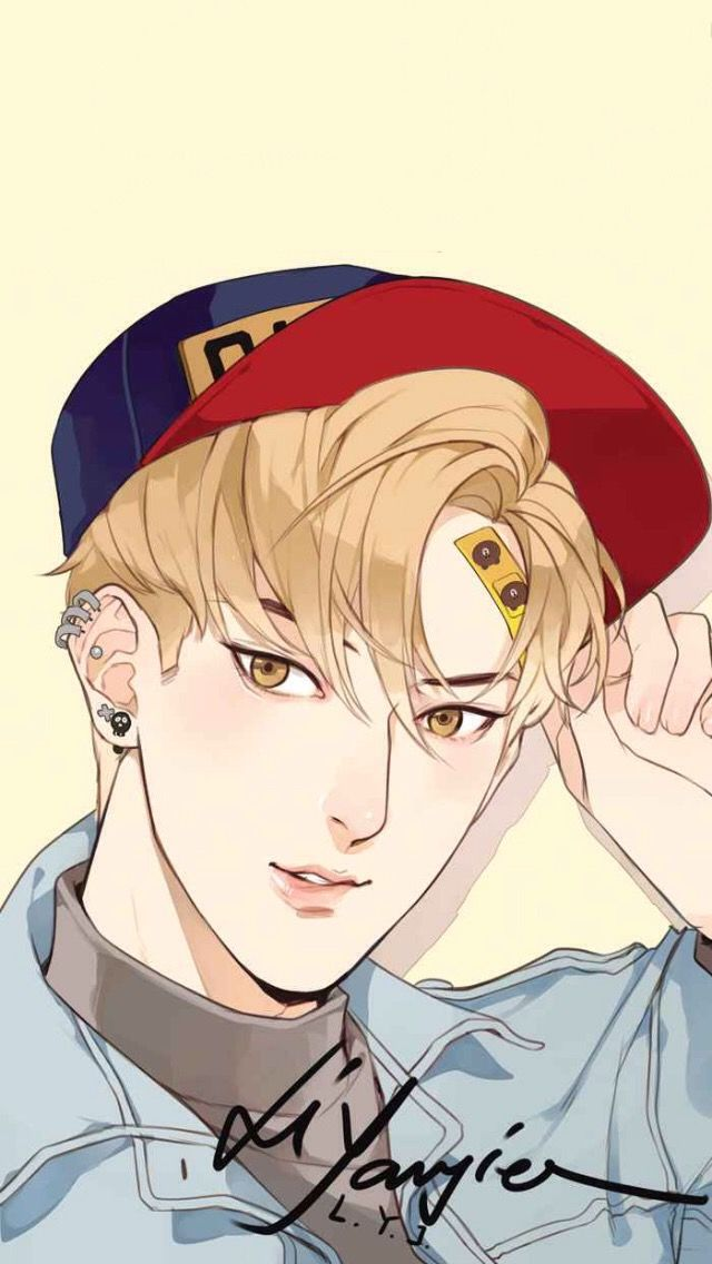 Li Yanjie from Indonesian webtoon 304th Study Room