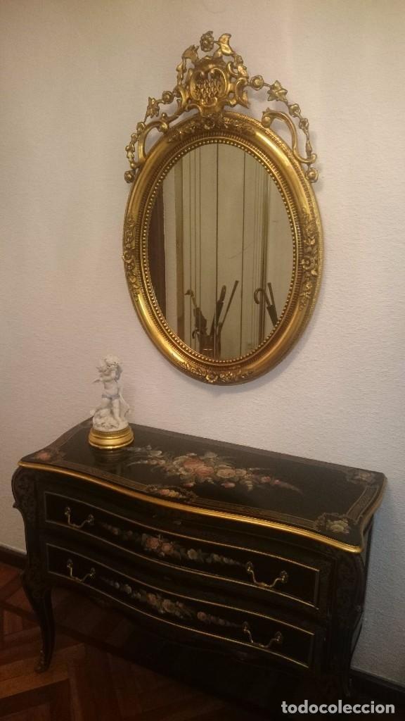 Subastas Muebles Antiguos Barcelona : Más de ideas sobre espejos antiguos en pinterest