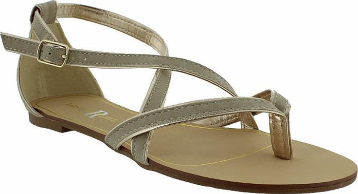 Wanderlust | The Shoe Shed | Gold, Sandal, Size, Stone, Perfect, Just | buy womens shoes online, fashion shoes, ladies shoes, m