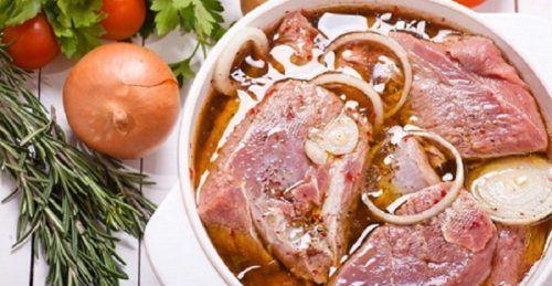 A kezdő grillezőknek! 5 pác recept, amelyektől a hús olyan puha lesz, hogy elolvad a szádban! - Ketkes.com