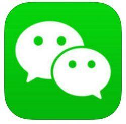WeChat Launches Cloud-Based, iMessage App Store-Like 'Mini Program' - https://www.aivanet.com/2017/01/wechat-launches-cloud-based-imessage-app-store-like-mini-program/